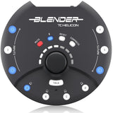 TC HELICON BLENDER Portable Stereo Mixer with USB Audio Interface and Remote