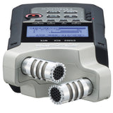 ZOOM H4N Pro Handy Recorder - Professional Audio Recorder