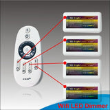 island (Mi-CON) Mi Light 2.4G Wireless RF Controller for LED RGB-W (Controllers sold separately) - expert island
