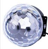 EAGLESTAR Pro LED Magic Ball Light - expert island