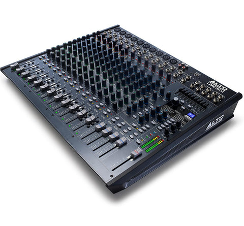 Alto Live 1604 Professional 16-Channel /4-Bus Mixer Audio