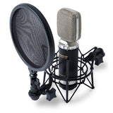 Marantz MPM-3500R Ribbon Microphone with Ultra Low-Mass Diaphragm