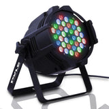 Pyle Pdjlt30 108 Watt 36 Led Par Can Dj Studio Spot Light Rgb Lighting
