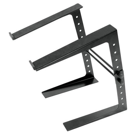 Pyle Plpts25 Dj Laptop Computer Stand Stands & Mounts