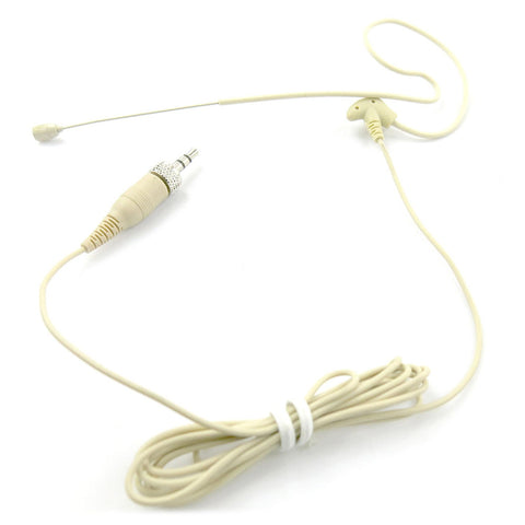 Pyle Pmemsn12 Ear-Hanging Omni-Directional Microphone For Sennheiser Systems