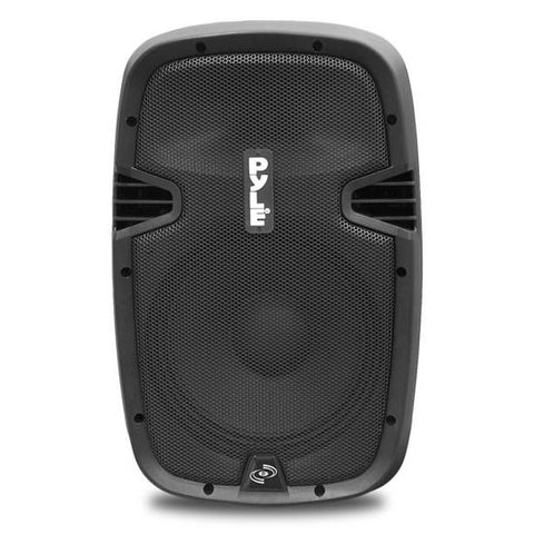 Pylepro (Pphp1037Ub) 10 700 Watt Powered Two-Way Speaker With Mp3/usb/sd/bluetooth Streaming &