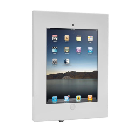 Pyle Pspadlkw08 Security Anti-Theft Ipad/tablet Device Public/home Wall Display Frame Holder Mount