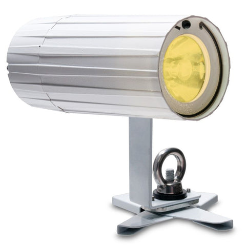 OPEN BOX - American DJ PINPOINT GO TW 5-Watt Pinspot Light- Cool/Warm White and Amber Colour