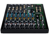Mackie ProFX10v3 10-Channel Pro Effects Mixer with USB