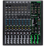 Mackie ProFX12v3 12-Channel Pro Effects Mixer with USB