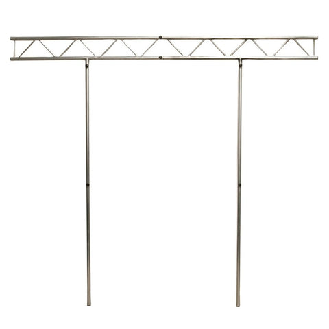 American Dj Adj Pro Event Ibeam Truss For The Table And Ii Accessories