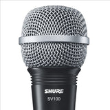 Shure Sv100 Multi-Purpose Microphone