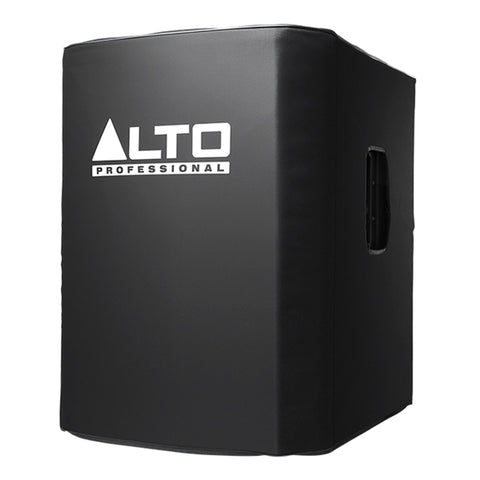 Alto Padded Slip-On Cover For The Ts215 Ts215W Tsl215 Or Ts315 Powered Speaker Covers/cases