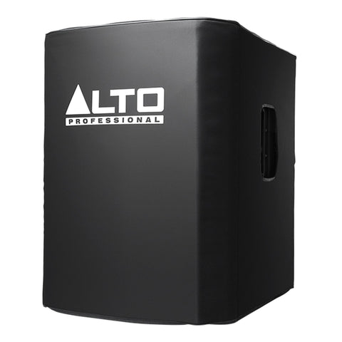 ALTO Padded Slip-on Cover for the TS218S Powered Subwoofer