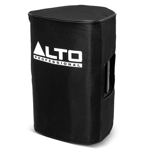 Alto Padded Slip-On Cover For The Ts310 And Ts210 Powered Speaker Covers/cases