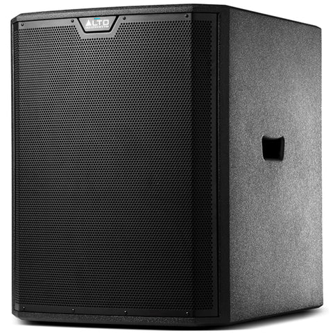 ALTO TS318S 2000-Watt 18-Inch Powered Subwoofer