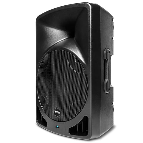 Alto Tx15 600 Watt 15-Inch 2-Way Active Loudspeaker Powered Speaker