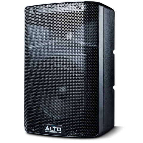 Alto Tx208 300-Watt 8-Inch 2-Way Powered Loudspeaker Speaker