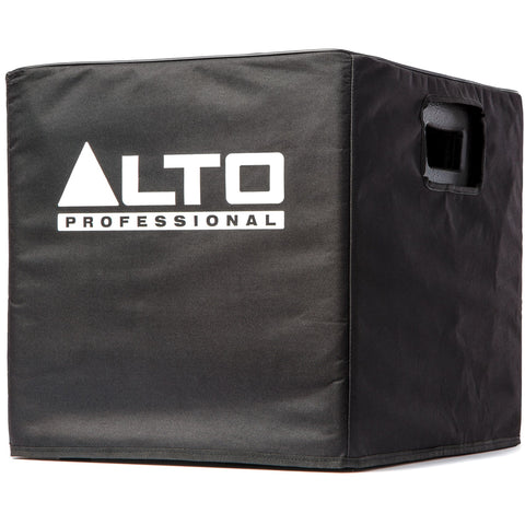 ALTO TX212S Padded Subwoofer Cover / Transport Cover