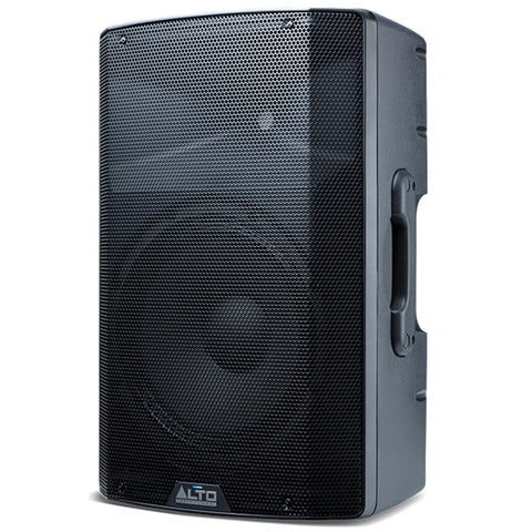 Alto Tx215 600-Watt 15-Inch 2-Way Powered Loudspeaker Speaker