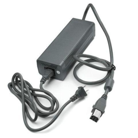 Replacement Ac Power Supply Adapter Charger For Microsoft Xbox 360 ( 203W )