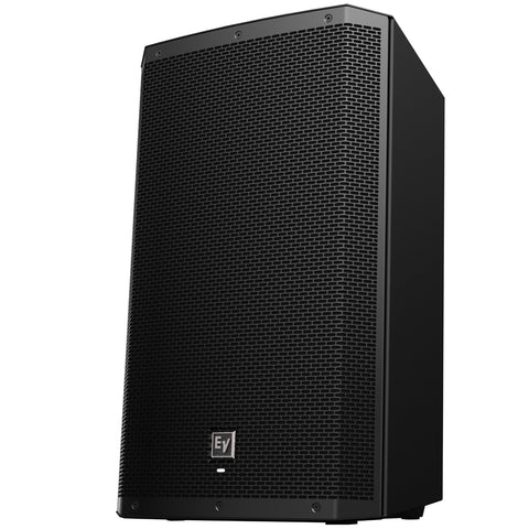 "Electro-Voice ZLX-15BT 15"" Powered Loudspeaker with Bluetooth"