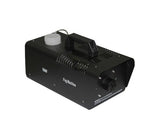700W Smoke Fog Machine Dj Disco Stage Band Fogger with Remote - expert island