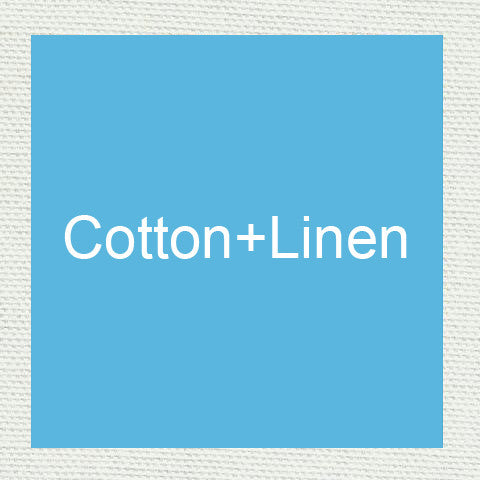 Choose from our collection of cotton and linen fabrics for customised digital printing