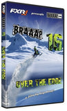 Braaap 16 - Over The Edge | Braaap Films Extrreme Snowmobile DVD