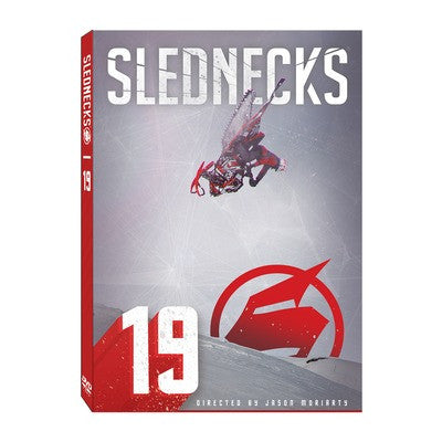 Slednecks 19 | Extreme Snowmobile DVD | Shipping Now
