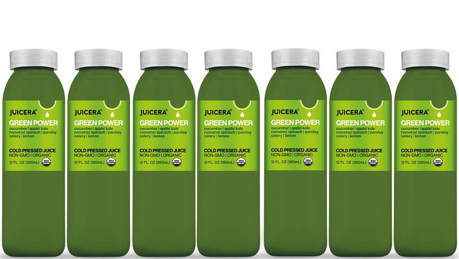 Green Power Pack