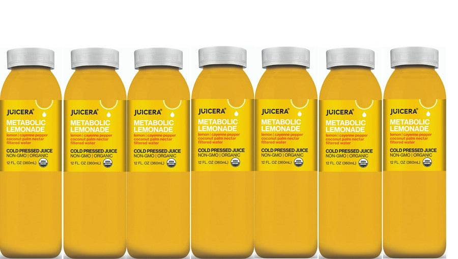 Metabolic Lemonade Pack