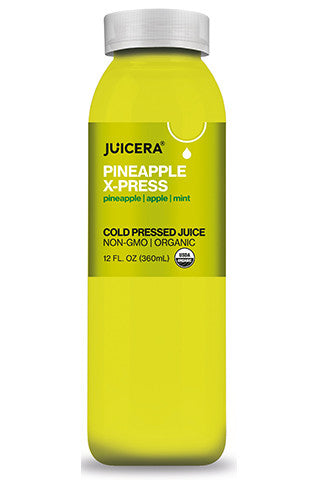Pineapple X-Press