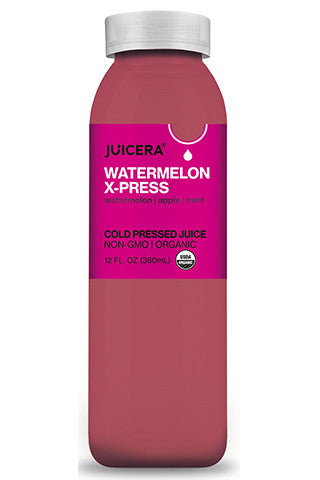 Watermelon X-Press