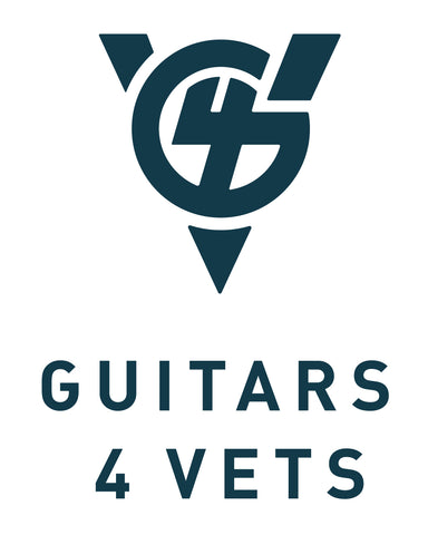 Guitars for Vets