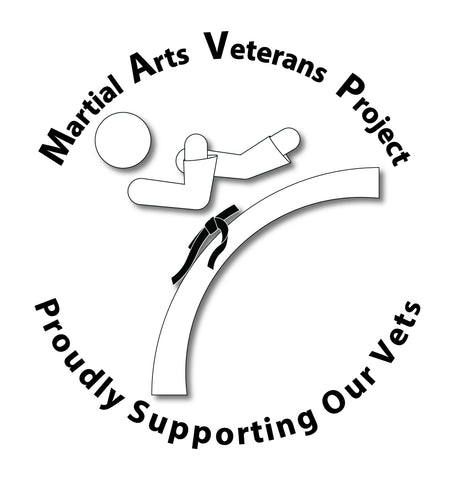 Martial Arts Veterans Project