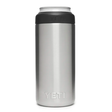 Yeti Rambler 12oz Colster Slim Can - Patriot Jacks Outfitters