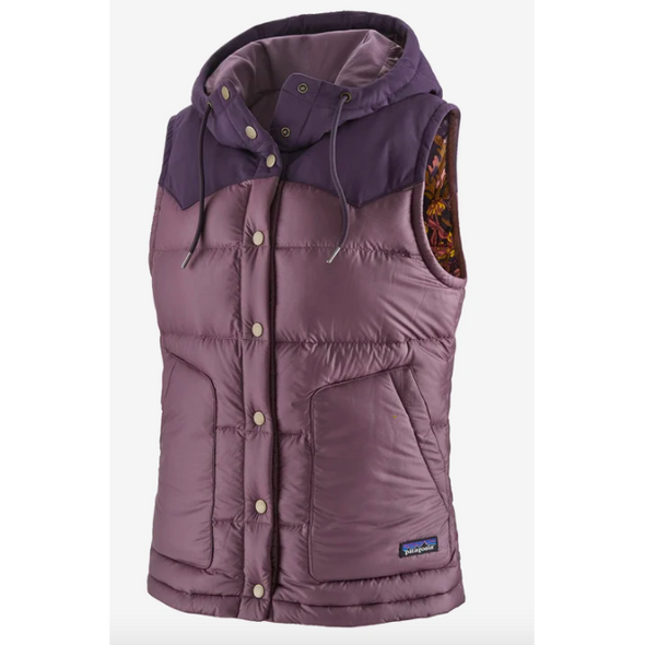 Women's Bivy Hooded Vest