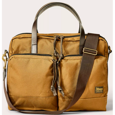 Dryden Briefcase - Patriot Jacks Outfitters