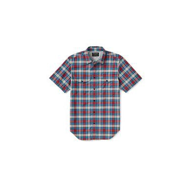 Twin Lakes SS Sport Shirt