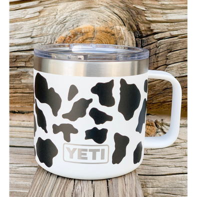 HOLY COW Coffee Cup - Patriot Jacks Outfitters