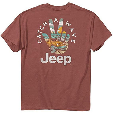 Jeep-Catch A Wave
