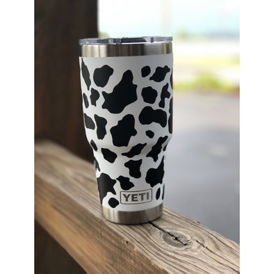 HOLY COW 30oz YETI Cup - Patriot Jacks Outfitters