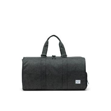 Novel Mid-Volume Duffle