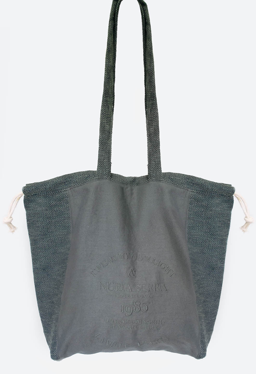 Shopping Bag NSB Green