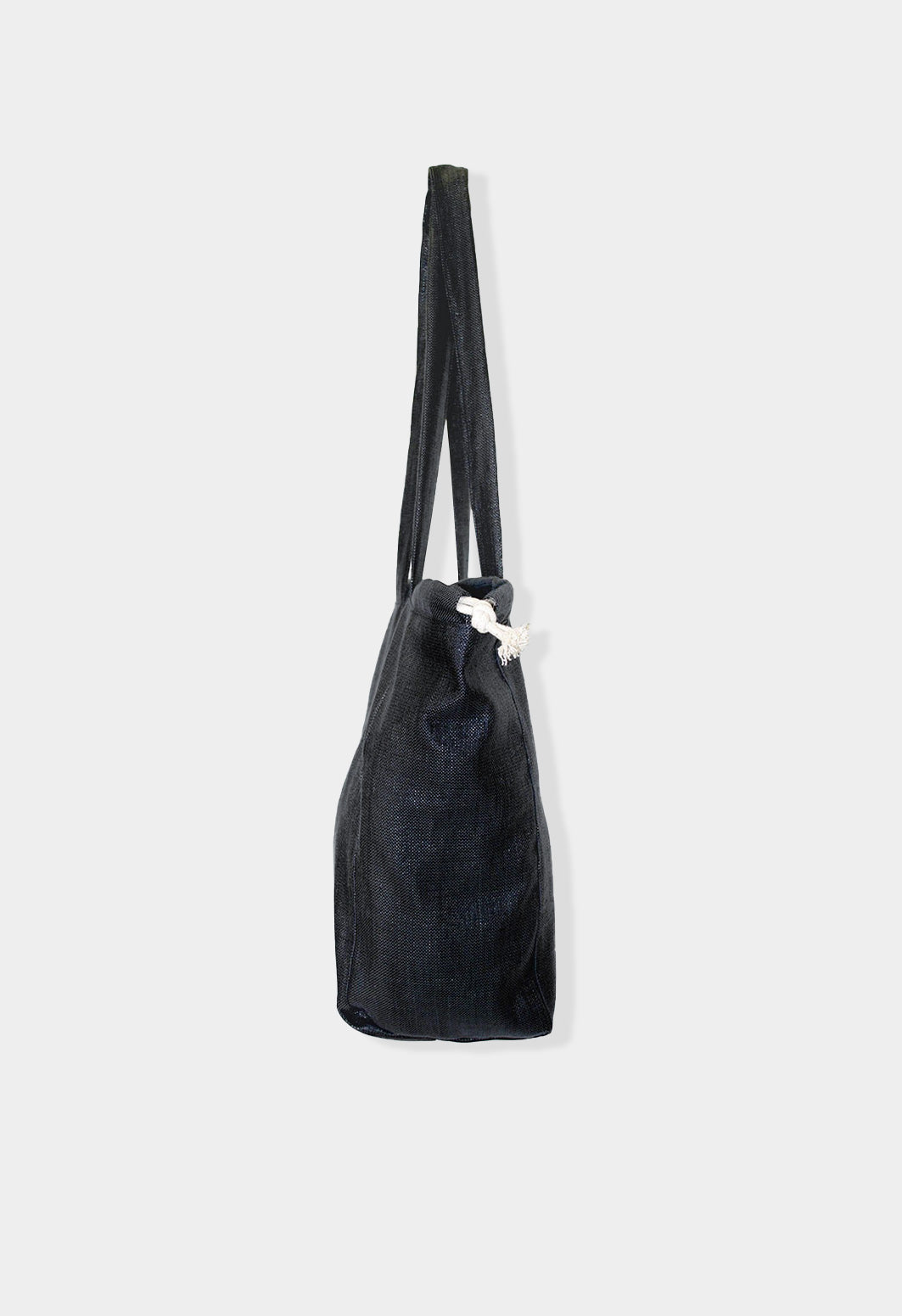 Bolso Shopping Bag color negro