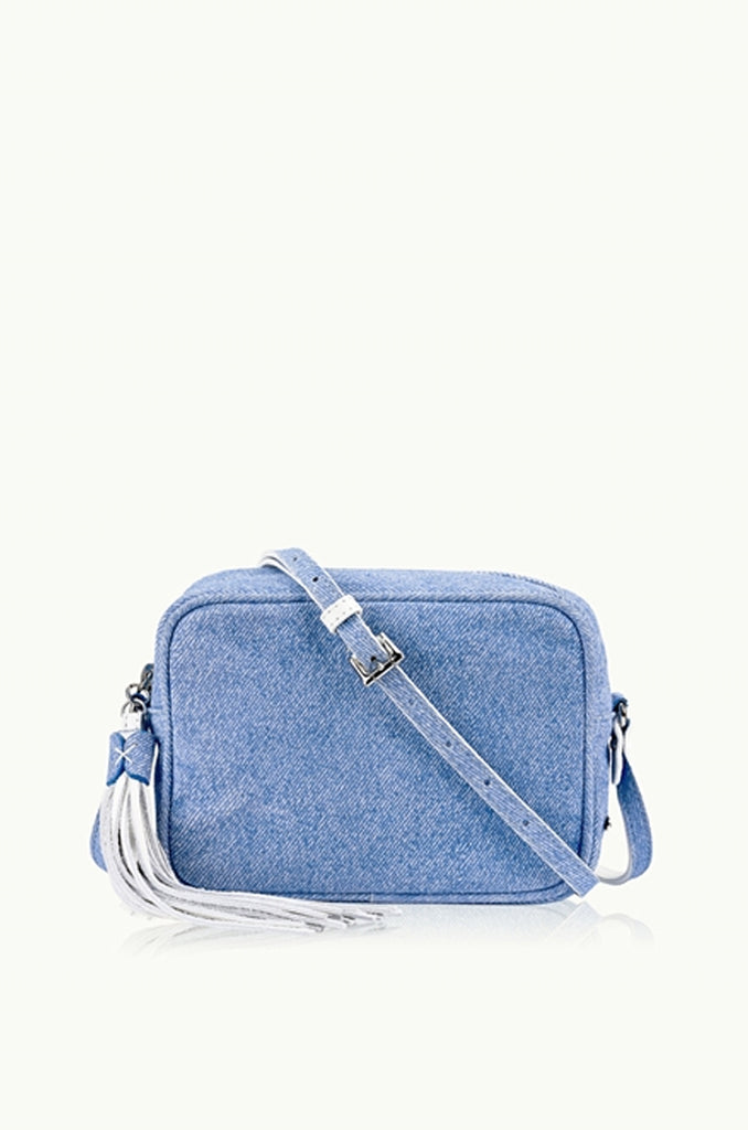 THE MADISON CROSSBODY