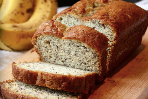 Banana Bread Recipe Vukoo Bar