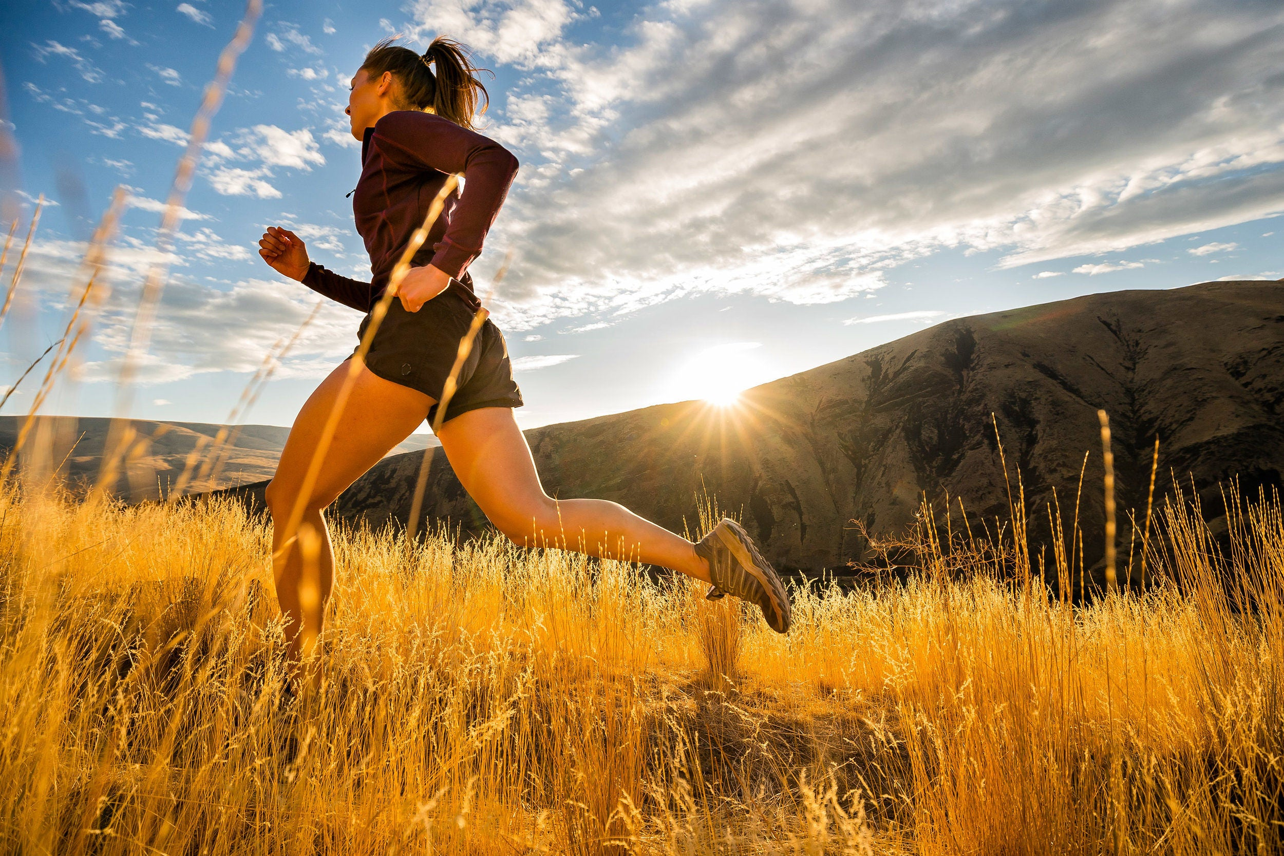 Vukoo Nutrition Lifestyle Protein Bars On the go Trail running