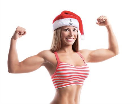 12 Days of Christmas Sweat Sesh